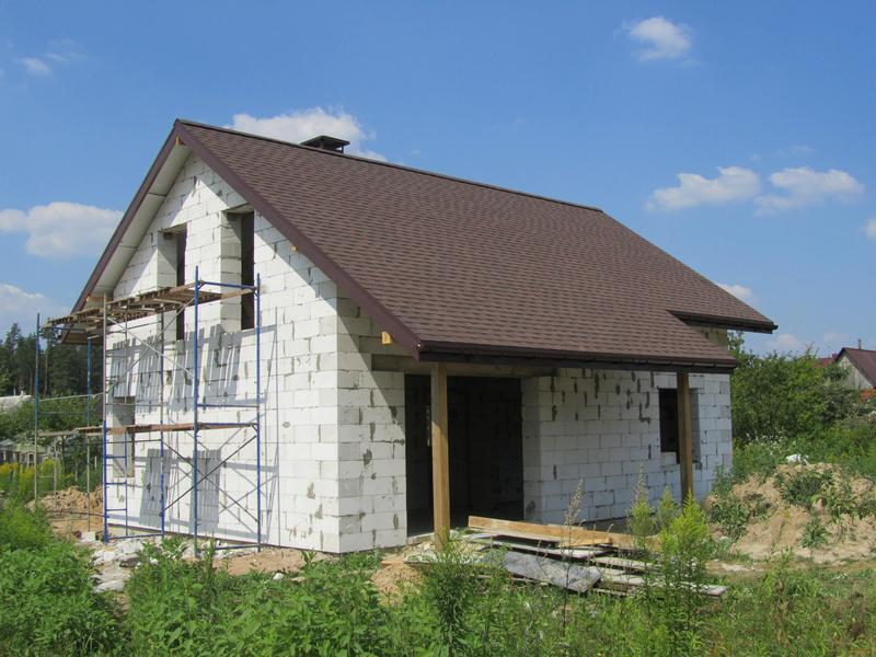 Обустройство и утепление крыши в Мытищах от профбригады строителей